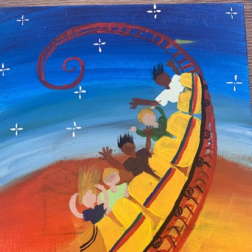 Rollercoaster Fun!