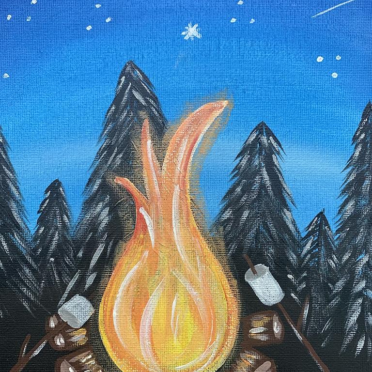 Family Friday: Campfire