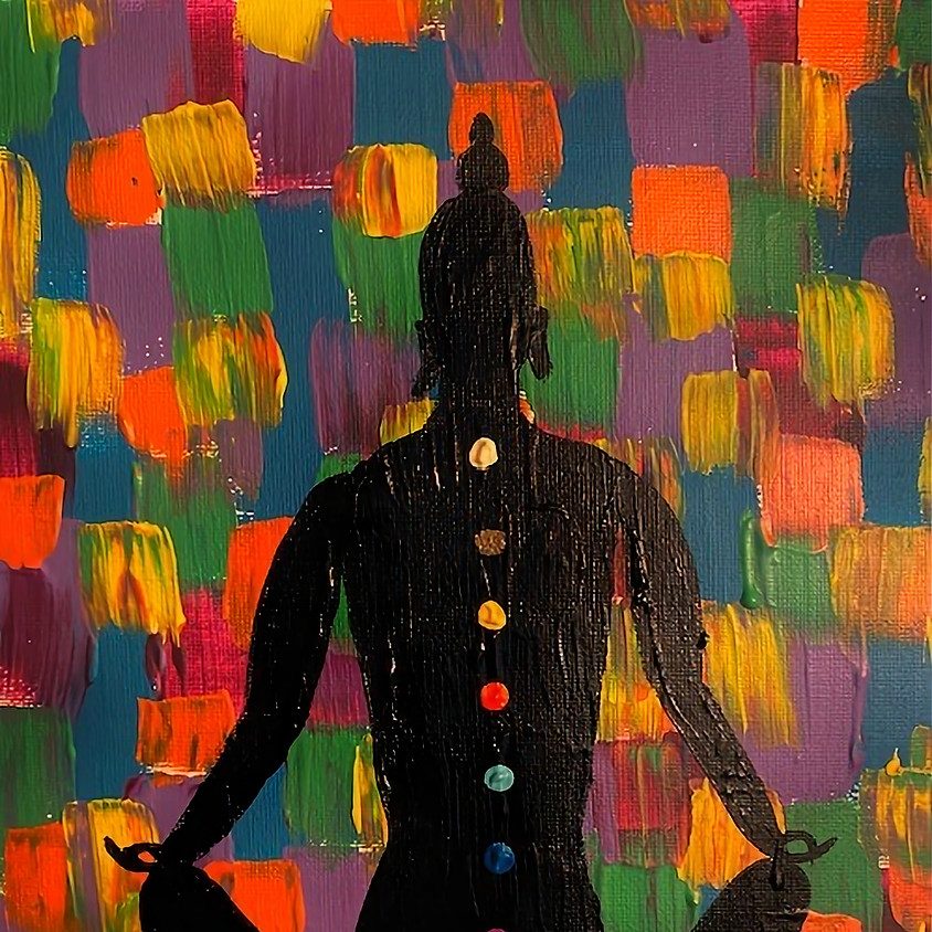 Colorful Mindfulness