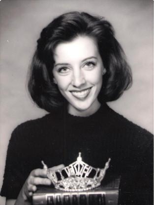 Rachel Dawn Carson   Miss Anaheim 1996