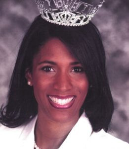Rachel Clarke   Miss Anaheim 2005