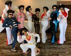 2019 ORIENTATION Elvis