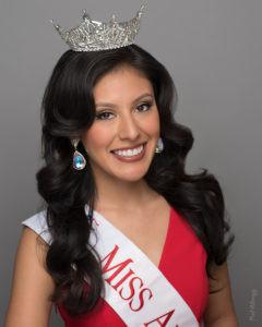 Jazmin Avalos | Miss Anaheim Hills 2017