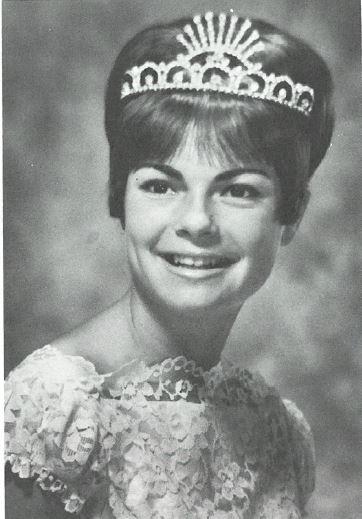 Sharon Bernstein | Miss Anaheim 1967