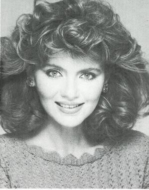 Dana (Cody) Sirotnak  | Miss Anaheim 1981