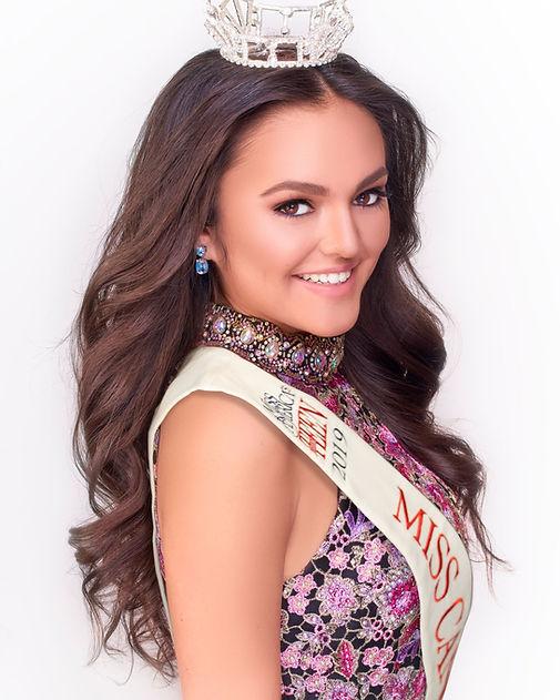 Miss Canyon Hills Outstanding Teen 2019