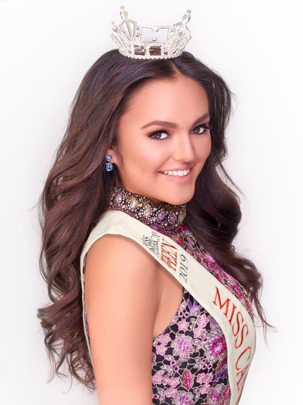 Savannah Jimenez | Miss Canyon Hills' OT 2019