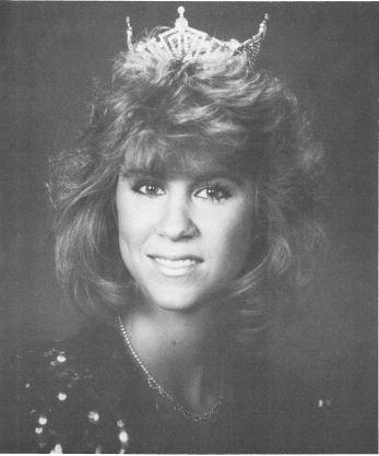 Teresa (Nellesen) Adams | Miss Anaheim 1984