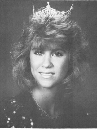 Teresa (Nellesen) Adams   Miss Anaheim 1984