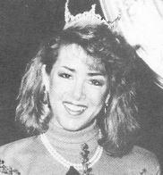 Pamela Roberson | Miss Anaheim 1986