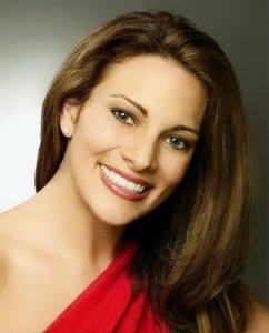 Jenileigh Sawatzke   Miss Anaheim 2004