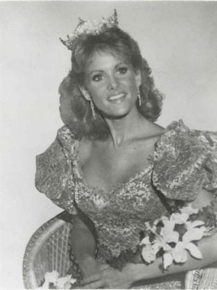 Debra Sue Maffett   Miss Anaheim 1982