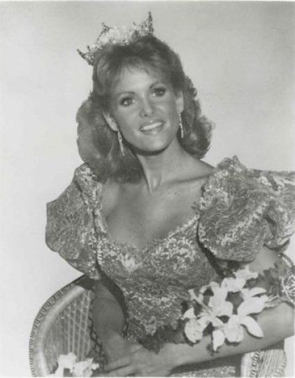 Debra Sue Moffett | Miss Anaheim 1982