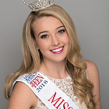 Miss Anaheim's Outstanding Teen 2018 - Quality of Life Award