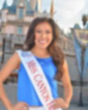 Miss Canyon Hills 2018