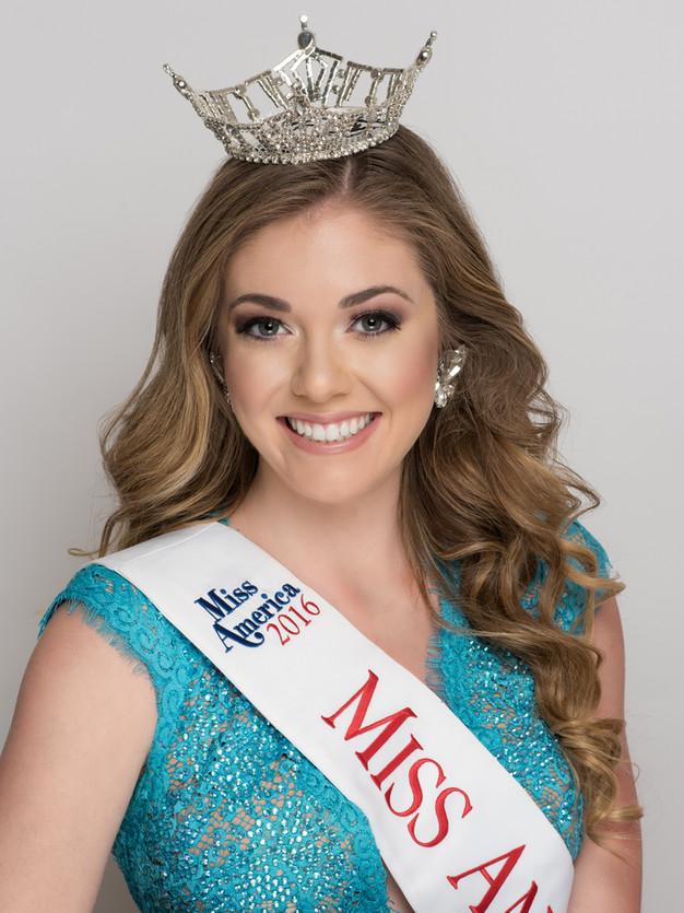 Cheyenne Kotick | Miss Anaheim 2016