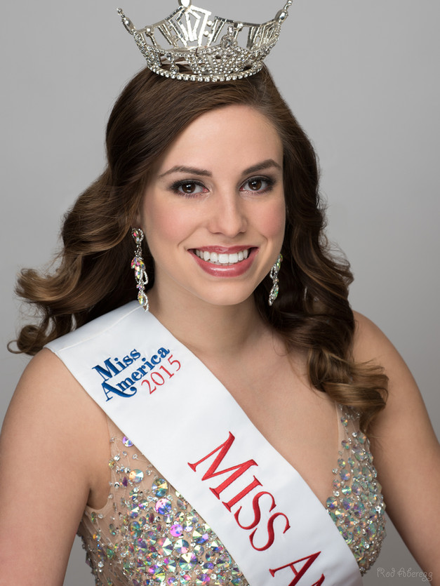 Julia McCurdie | Miss Anaheim 2015