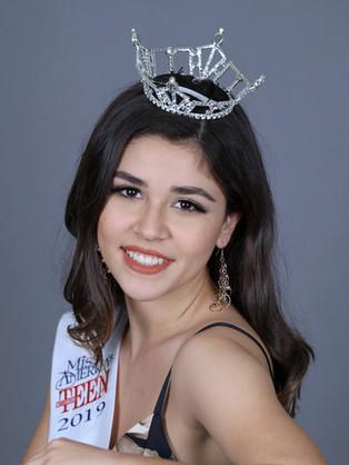 Marie Smith   Miss Anaheim Hills' OT 2019