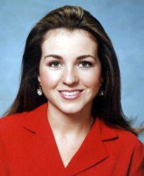 Helene (Disbrow) Morris   Miss Anaheim 2001