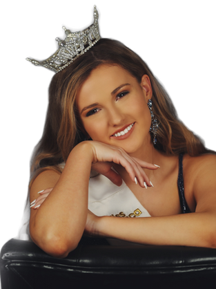 Mary Kohaut   Miss Canyon Hills 2019