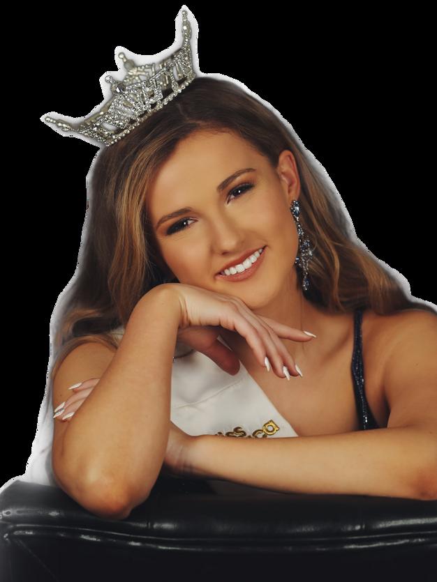 Mary Kohaut | Miss Canyon Hills 2019