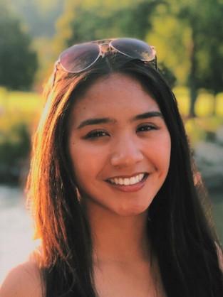 Kayla Arellano