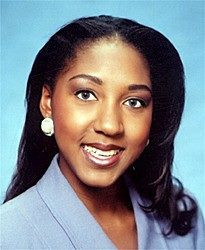 Jimmee Branch | Miss Anaheim 2000