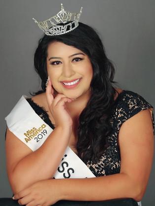 Valerie Alcaraz   Miss Anaheim Hills 2019