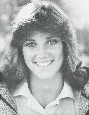 Maggie Volz    Miss Anaheim 1982 (Successor)
