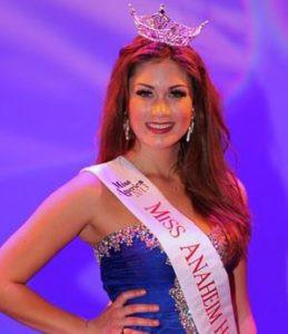 Katie Wayland | Miss Anaheim Hills 2013