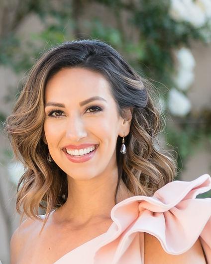Miss Anaheim 2006; Krystal Sewell Moore