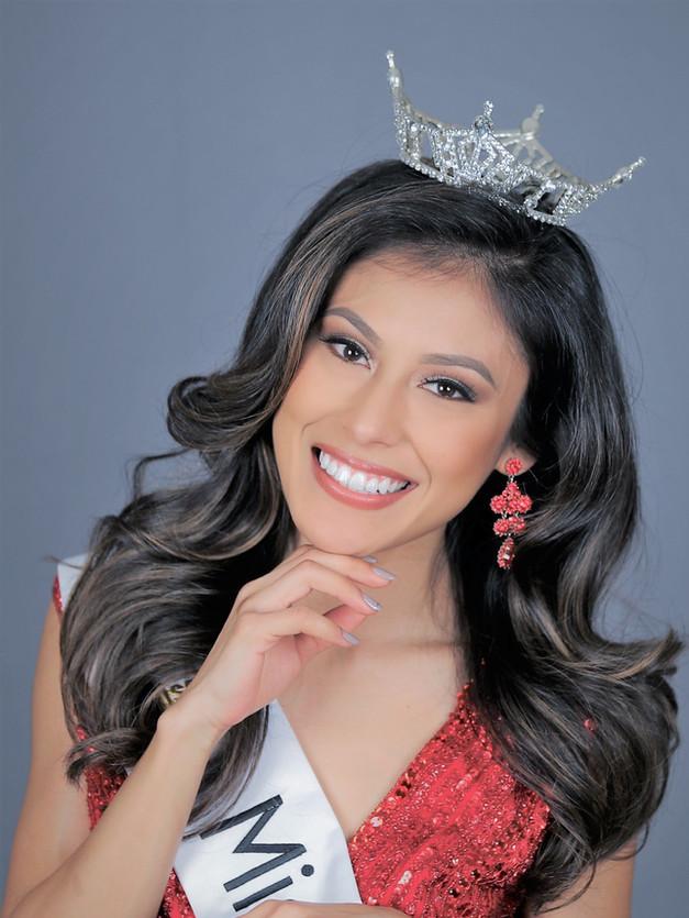 Jazmin Avalos | Miss Anaheim 2019