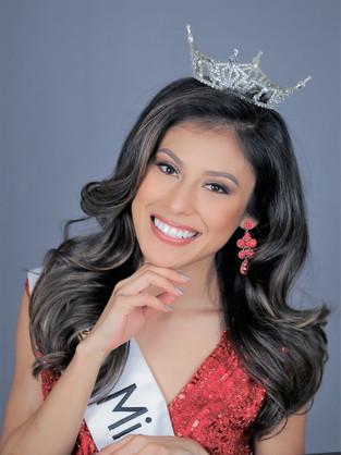 Jazmin Avalos   Miss Anaheim 2019
