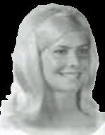 Cynthia Black   Miss Anaheim 1972