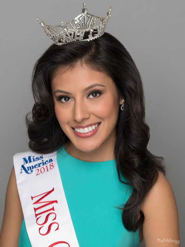 Jazmin Avalos | Miss Canyon Hills 2018