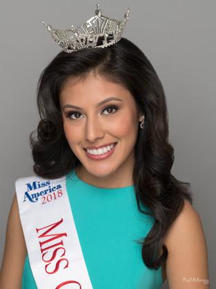 Jazmin Avalos   Miss Canyon Hills 2018