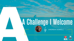 challengeiwelcome