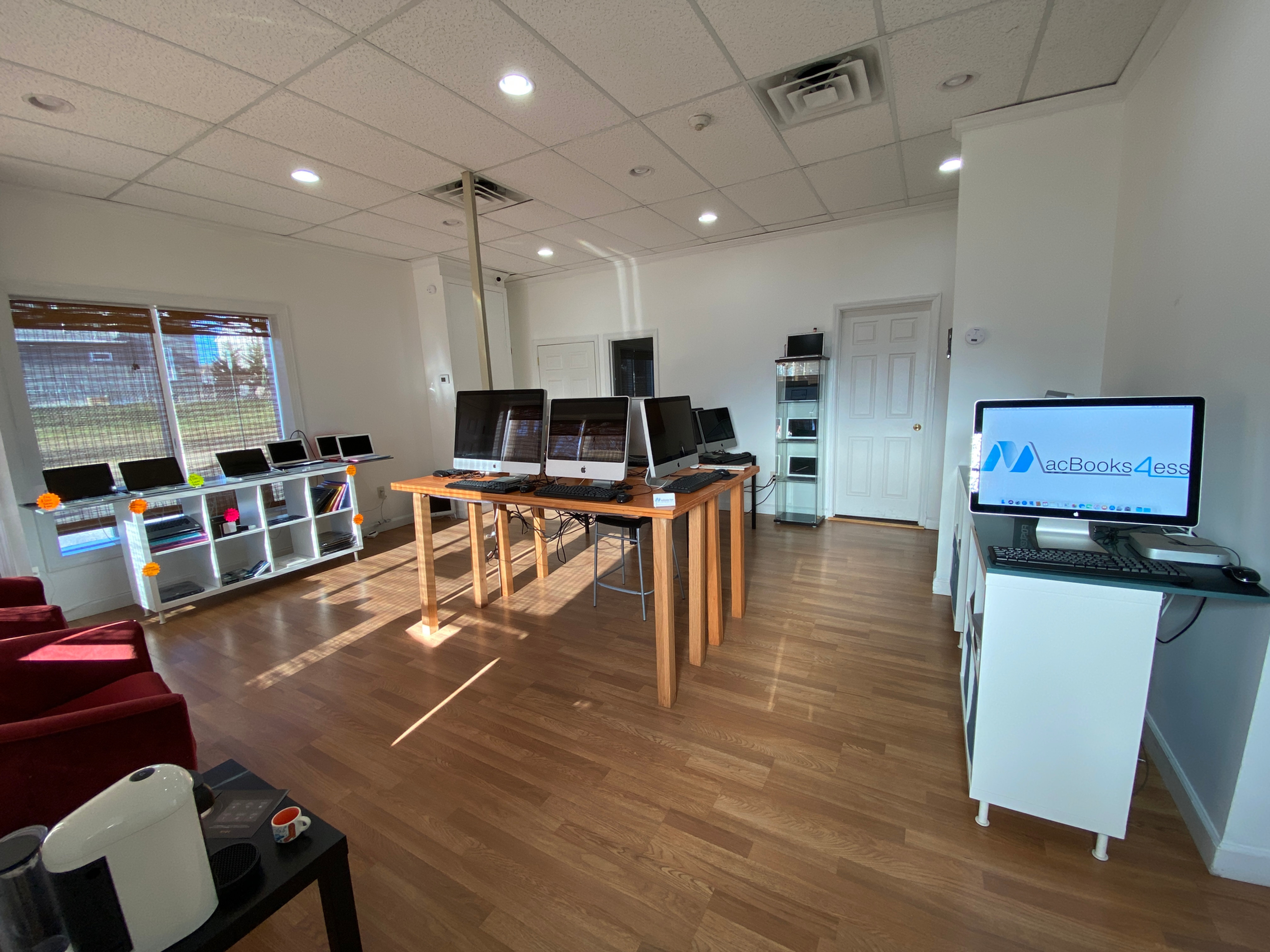 Browse Our Showroom!