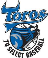 Toros_Baseball_logo