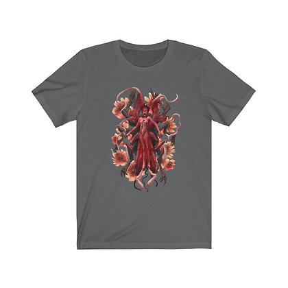 Euthanatos Mimic Beetle T Shirt