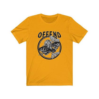 Shrew Offend T Shirt