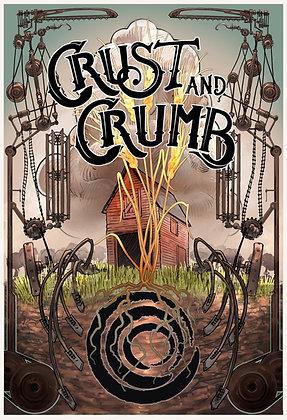 Crust and Crumb Digital Download