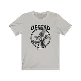 Butcher Bird T Shirt
