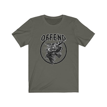 Felis Offend T Shirt