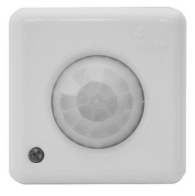 - ECOsense - motion sensor for air condition
