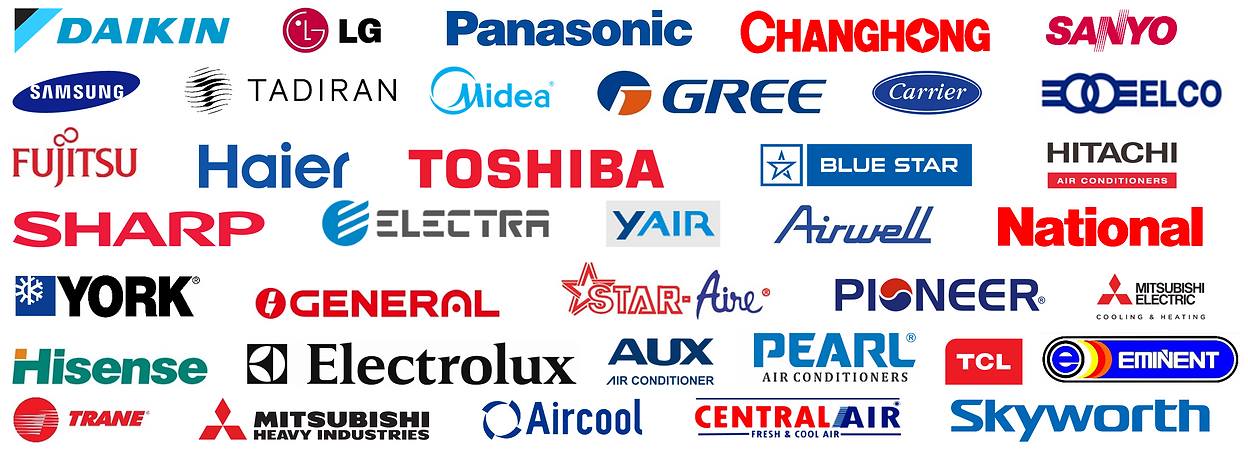 Airconet compatible brands