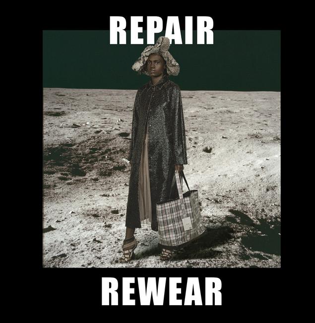REPAIR REWEAR
