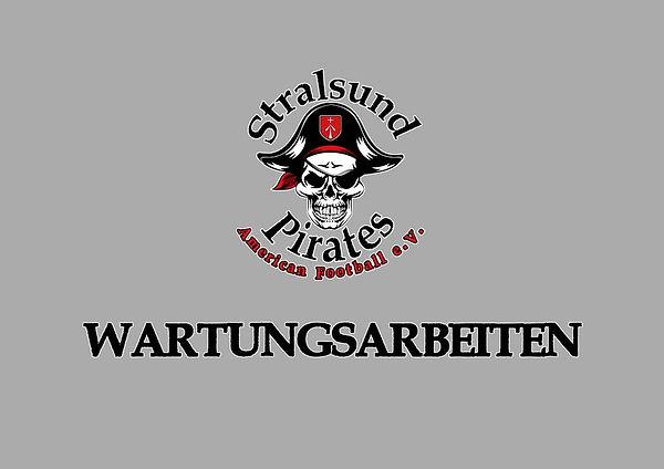 Stralsund Pirates | Football
