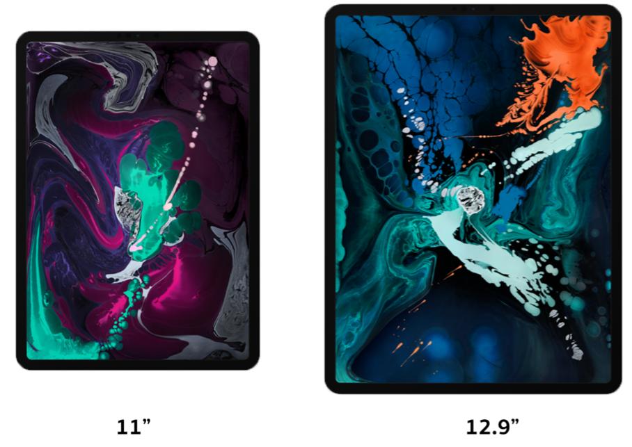 """iPad Pro 11"""" & iPad Pro 12.9"""""""