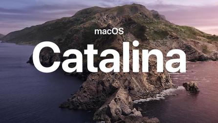 Catalina มีอะไรต่างจาก Mojave บ้าง ?